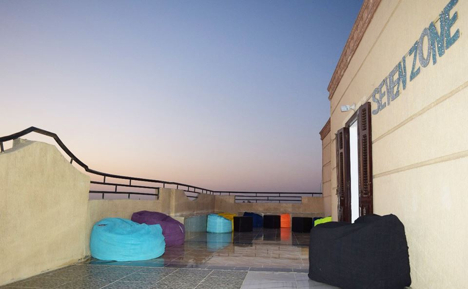 4 Co-working Spaces in Ismailia
