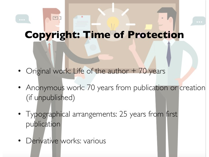 What is Intellectual Property (IP)? (2 of 2)