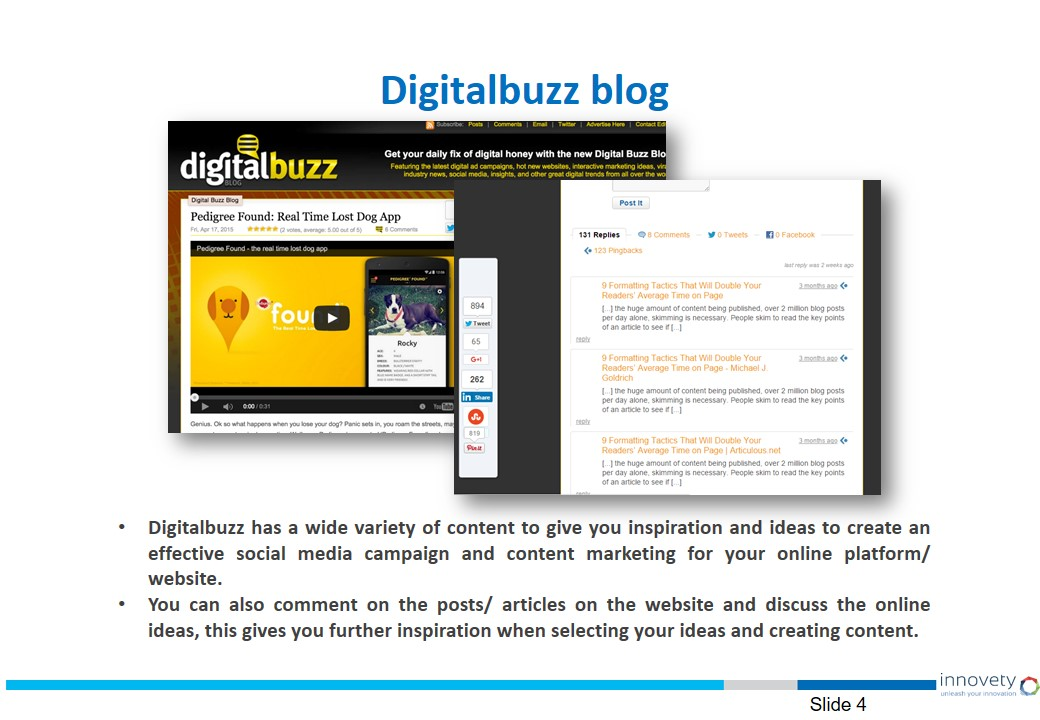 12 online tools for your digital marketing campaigns