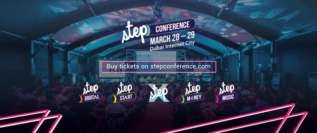 STEP Conference Tech Festival 2018