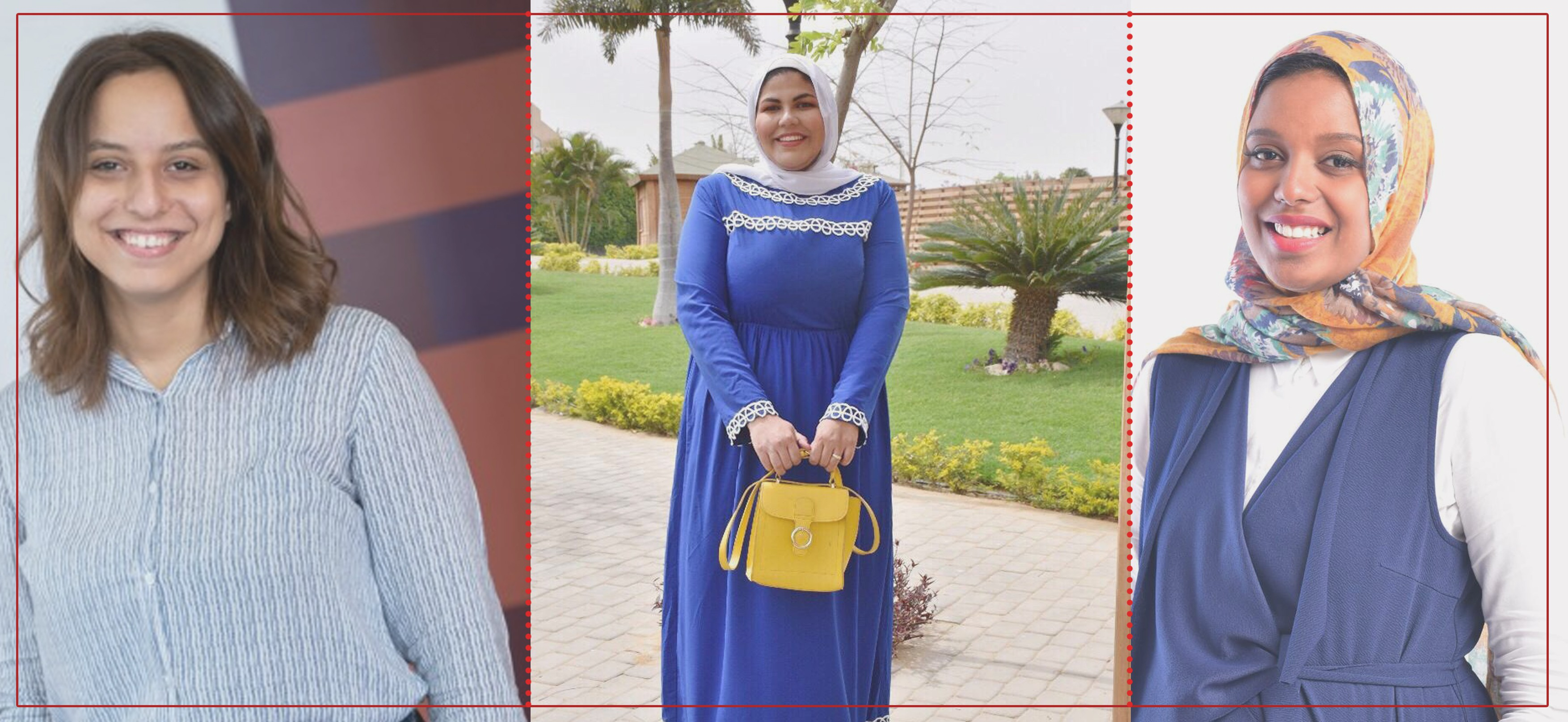 Meet Three Egyptian Startup Boss Ladies Currently Incubated at TIEC