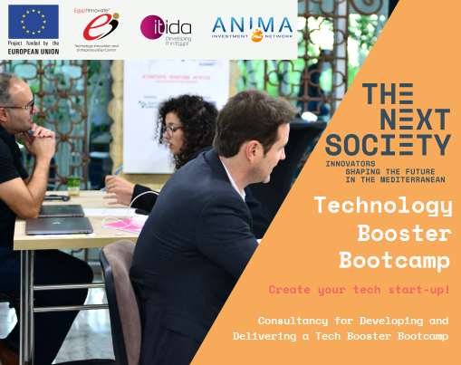 Managing and Delivering Tech Booster Bootcamp (TOR)