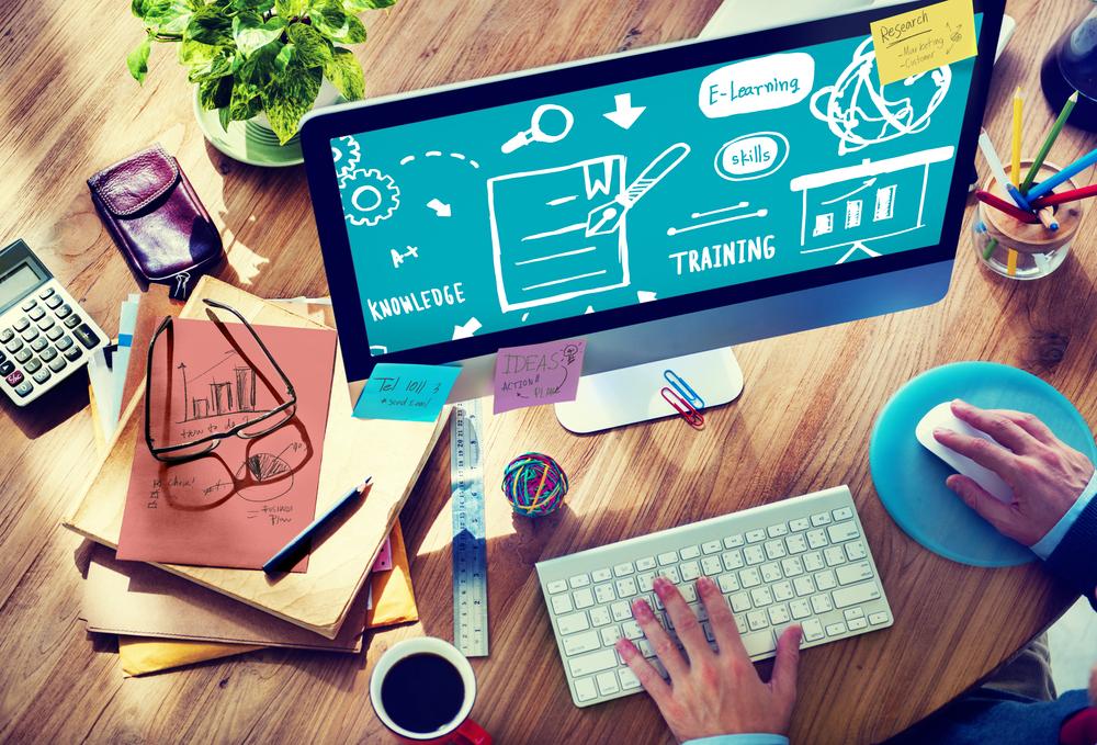 مبادرة التعلم التكنولوجي:  كن القائد التكنولوجي القادم