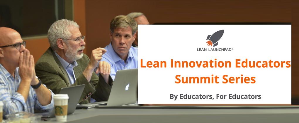 Tomorrow: Back to the Classroom – The Educators Summit