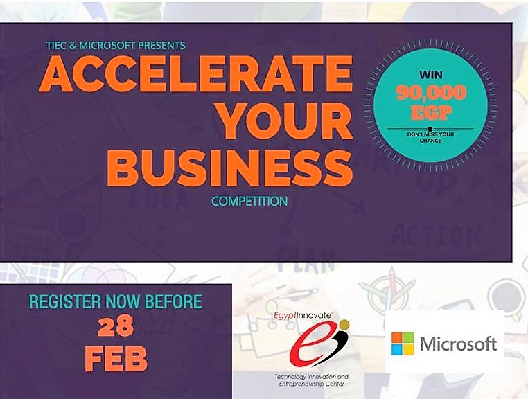 TIEC and Microsoft launch