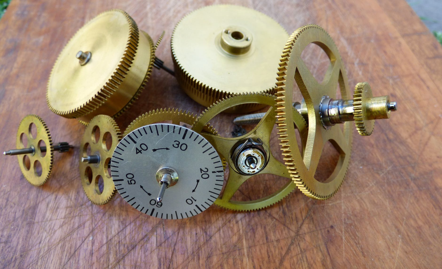 The Time Machine: Did scientists really reverse time?
