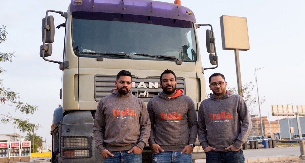 Trella, Online Trucking Marketplace, Raises $600k+ in Pre-seed Round
