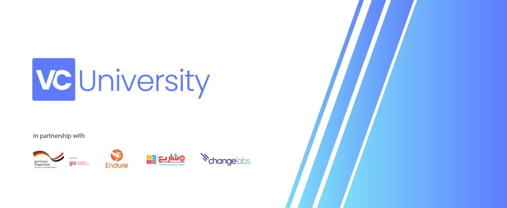 باستثمار قدره 100 مليون يورو... برنامج The VC University  يدعم مديري صناديق رأس المال الاستثماري الناشئة في مصر