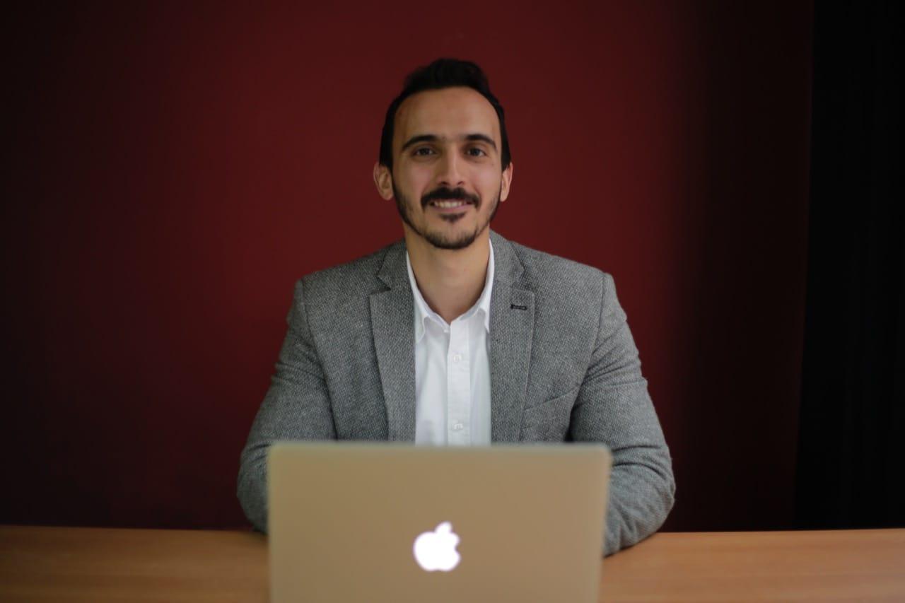 Khaled Amin