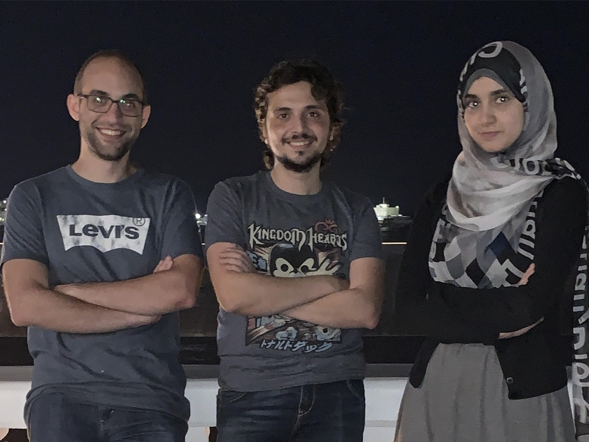Cairo Angels Announces Investment In Alexandria-based Mobile Games Development Studio, Cryptyd