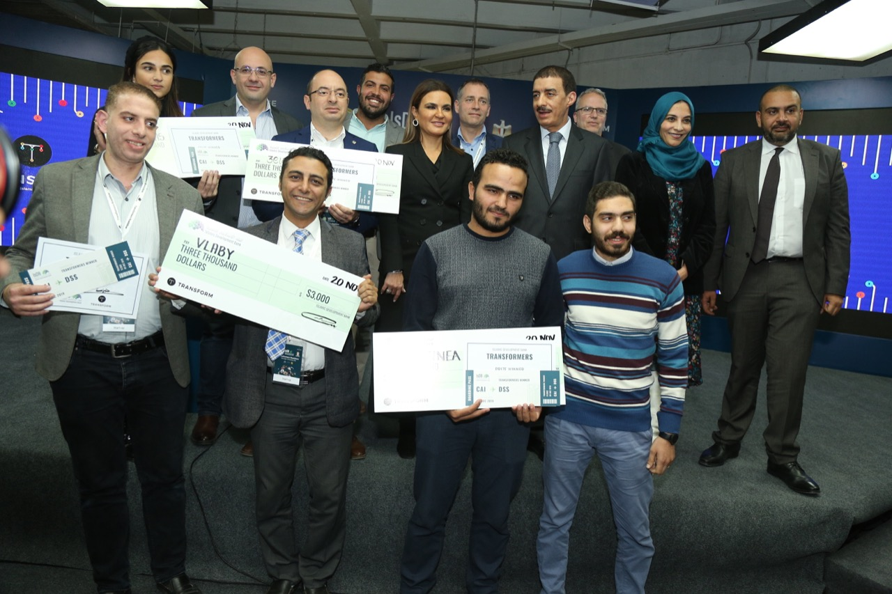 The Islamic Development Bank Awards Four Innovators In Its 7th Edition of the Transformers Roadshow Competition
