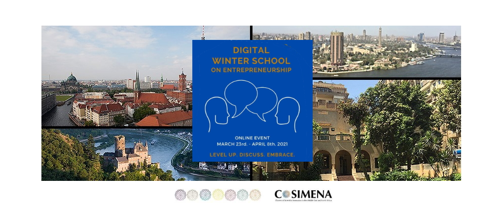Apply now for Winter School on Entrepreneurship