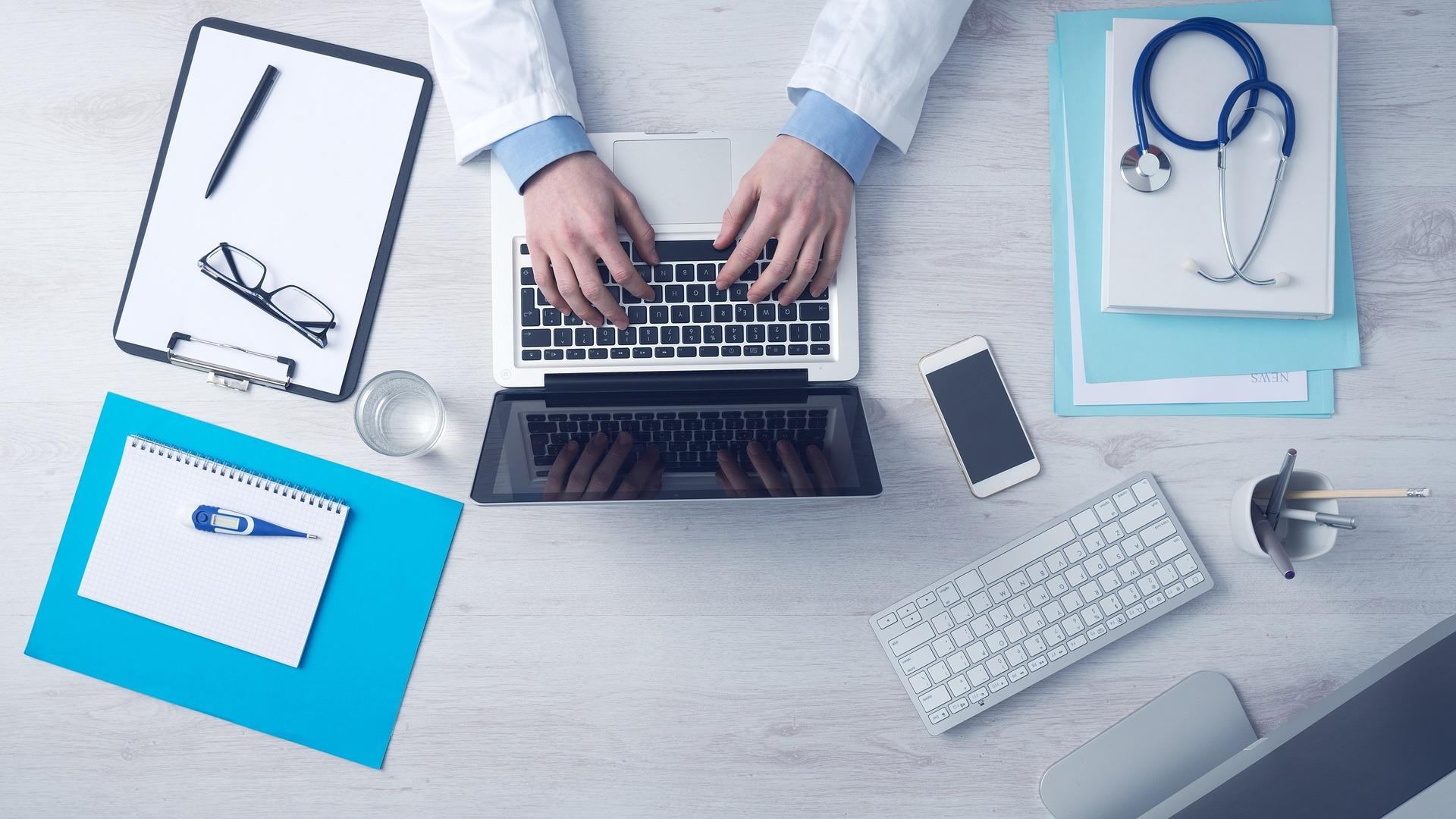 نظام الرعاية الصحية عن بعد للمسنين