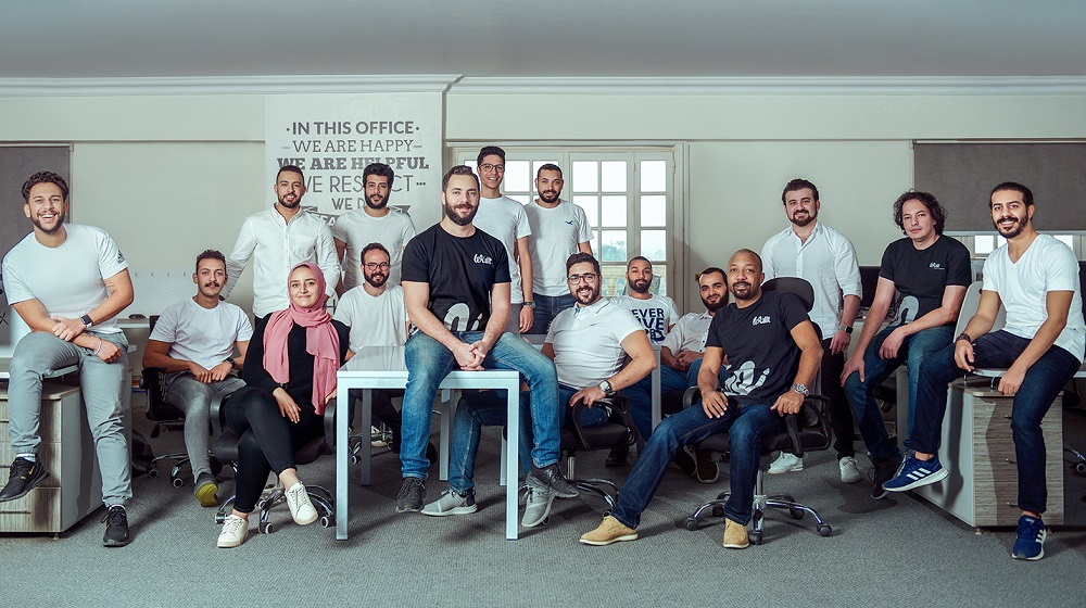 Wuilt Raises $535,000 Seed for Its Online Arabic Website