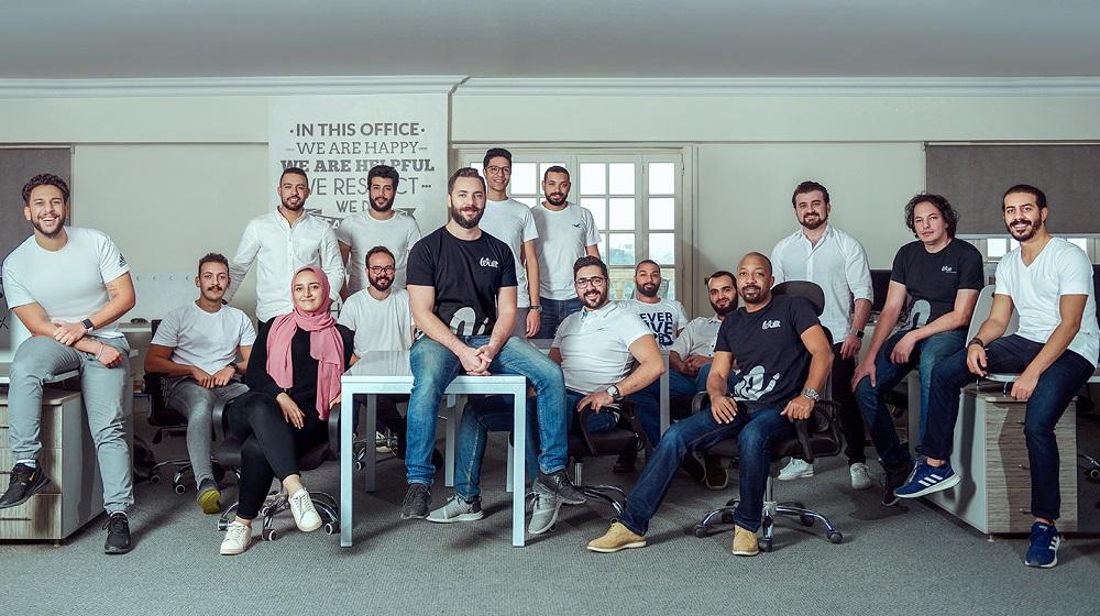 منصَّة ويلت تحصل على 535 ألف دولار أمريكي كتمويل أولي لموقعها الإلكتروني العربي