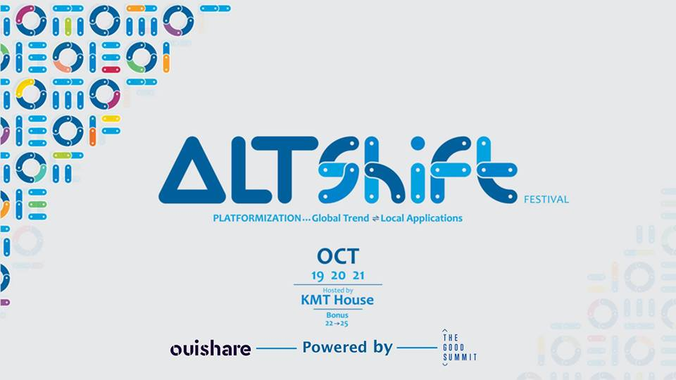 AltShift: The First Event with A Zero Waste Policy In The Region