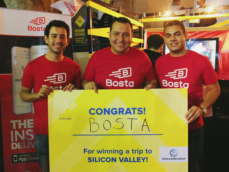 Egyptian Startup Bosta Raises Investment From Fawry