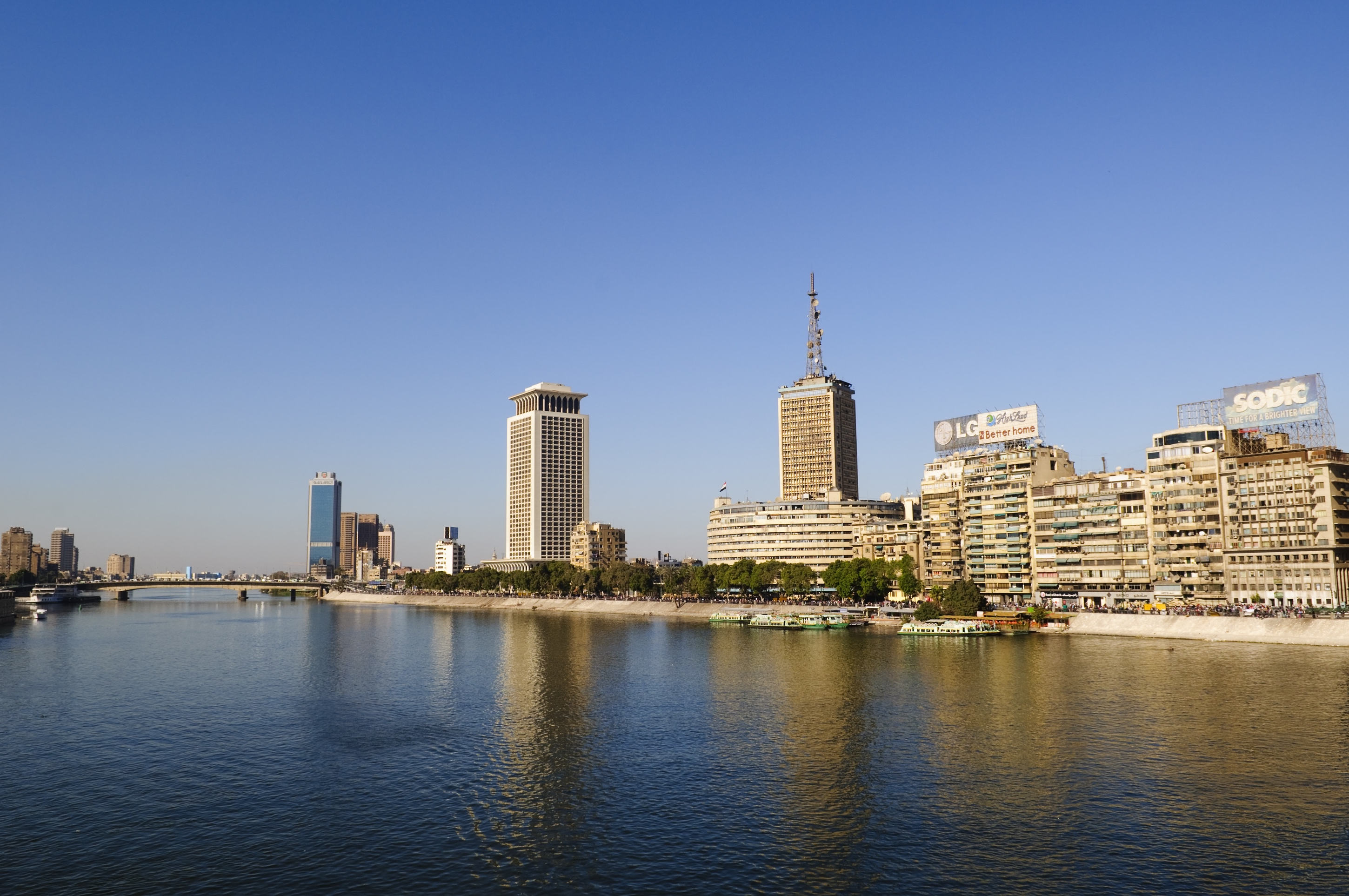 Cairo: A Legacy of Entrepreneurship (Part 1)