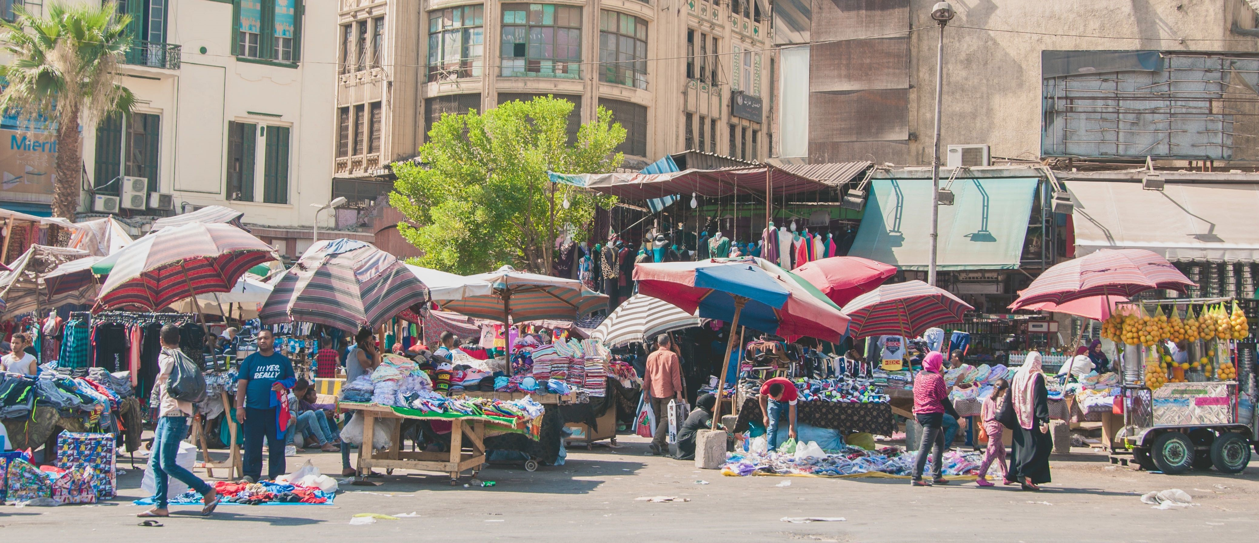 Cairo: A Legacy of Entrepreneurship (Part 2)