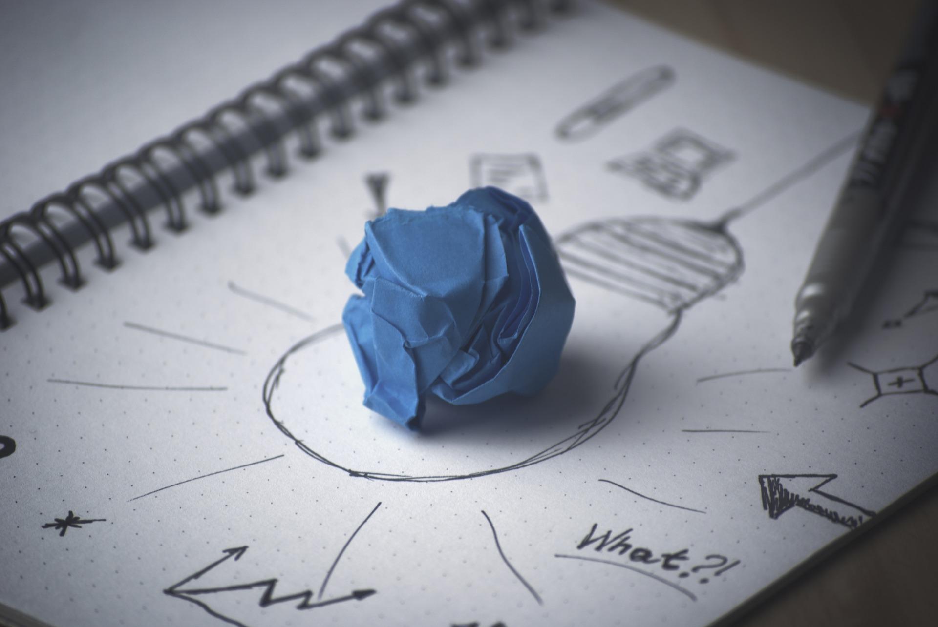 التفكير التصميمي: تعلم طريقة جديدة للتفكير