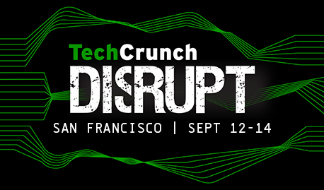 Disrupt San Francisco 2016