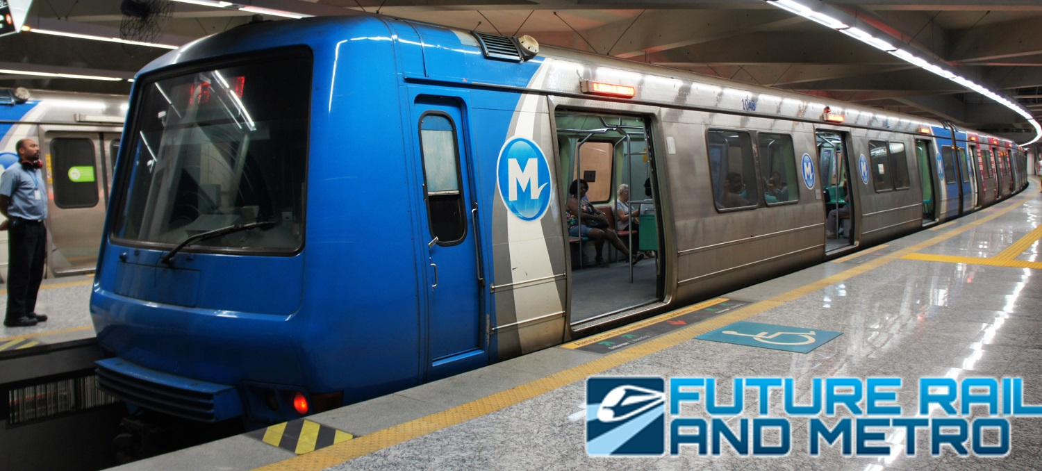 2nd Future Rail and Metro Conference
