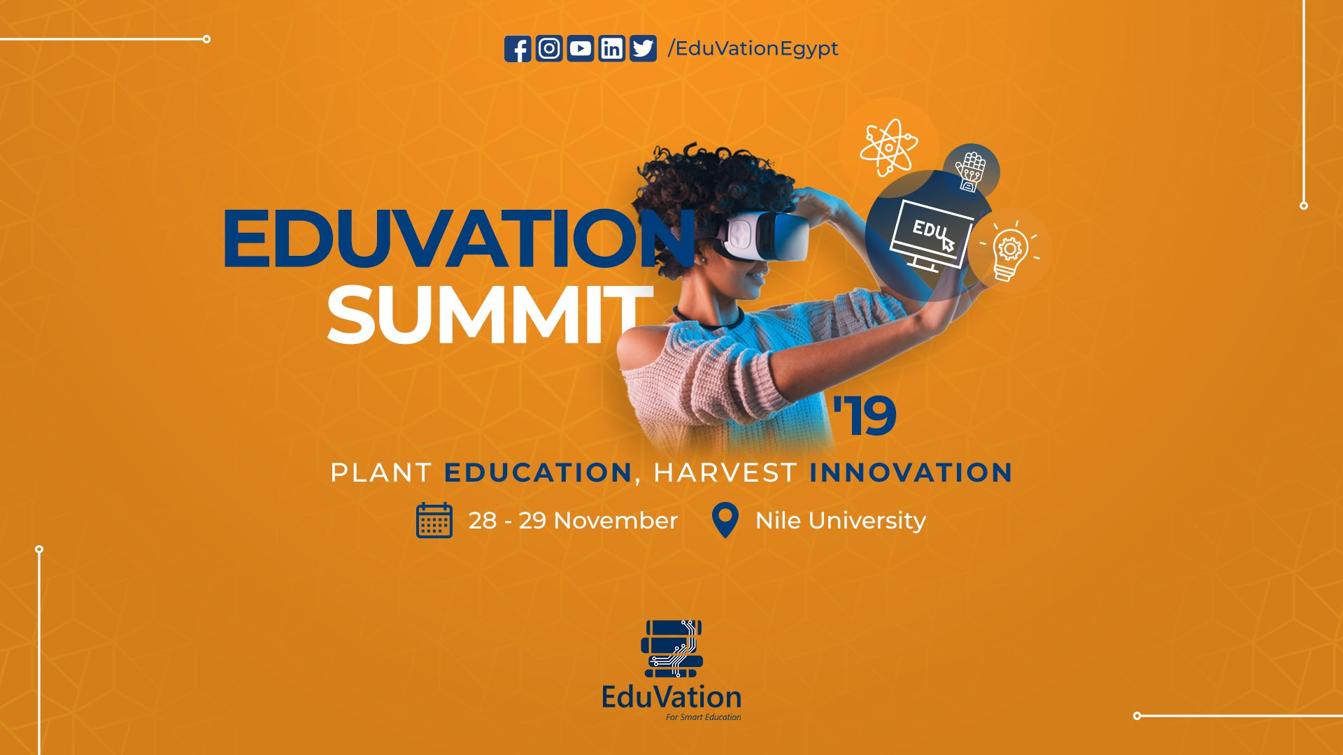 EduVation Summit 2019