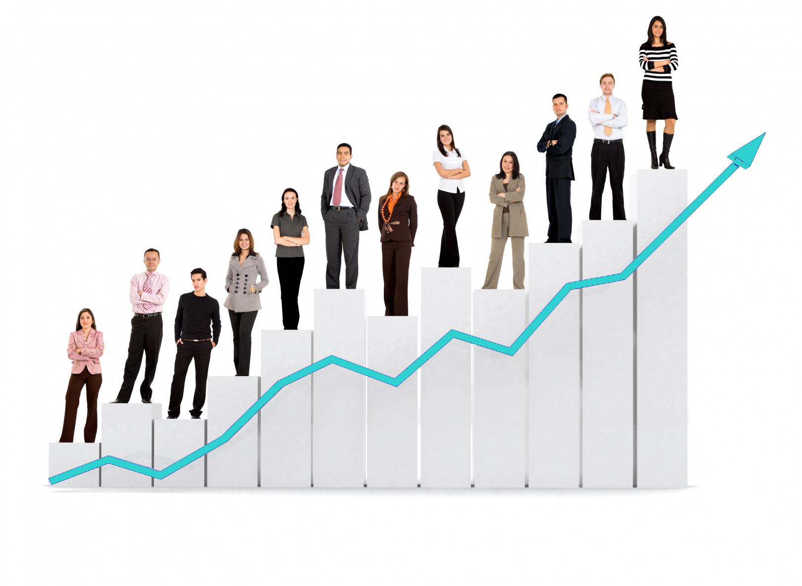 هل شركتك جاهزة للنمو؟