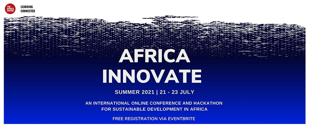 قدم الآن للمشاركة في مؤتمر وهاكاثون إفريقيا للابتكار