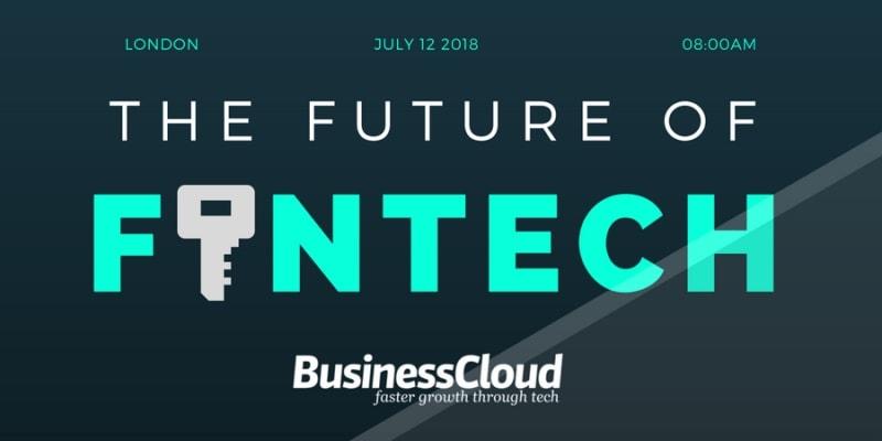 مستقبل التكنولوجيا المالية
