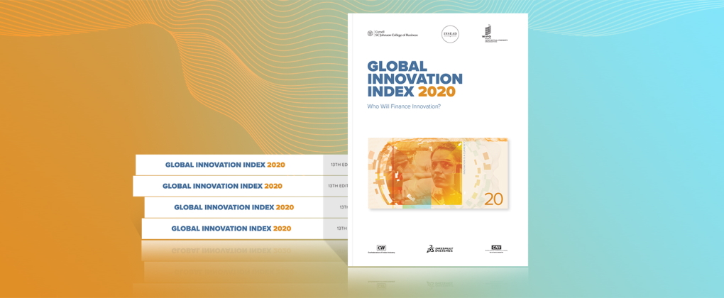 GII 2020: COVID-19 Pandemic's Expected Impact on Global Innovation