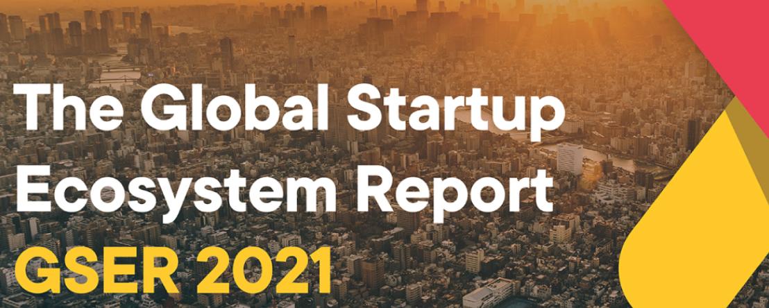 إطلاق تقرير النظام البيئي العالمي للشركات الناشئة خلال أسبوع لندن للتقنية