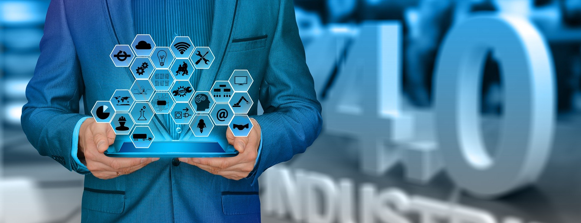 الثورة الصناعية الرابعة: التعريف والتكنولوجيات ذات الصلة