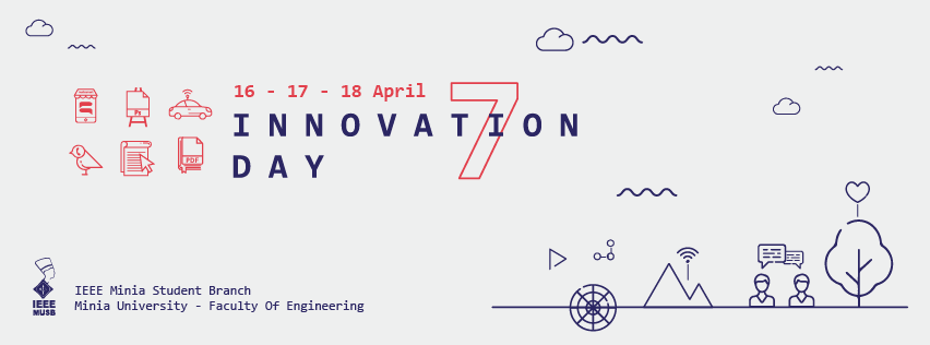 Innovation Day 7