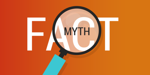 7 Social Myths that Hold Organizations Back (Part 1)