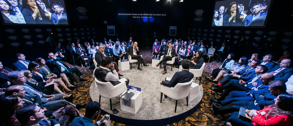 Here Are The 17 Egyptian Startups Going To The World Economic Forum