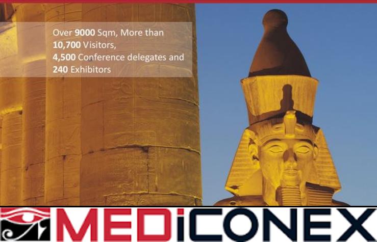 Mediconex 2016