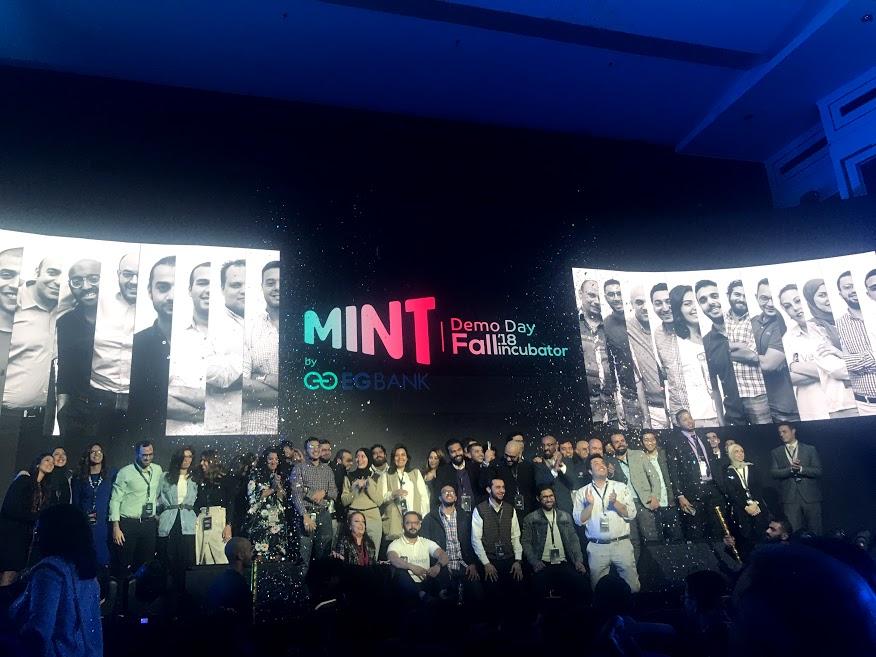 11 New Startups Graduate MINT Incubator
