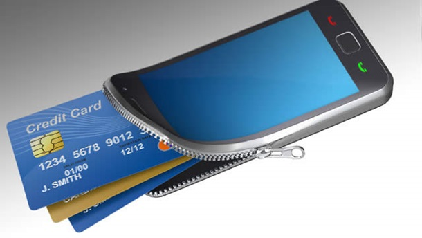 Linking Mobile Credit With Bank Credit Card