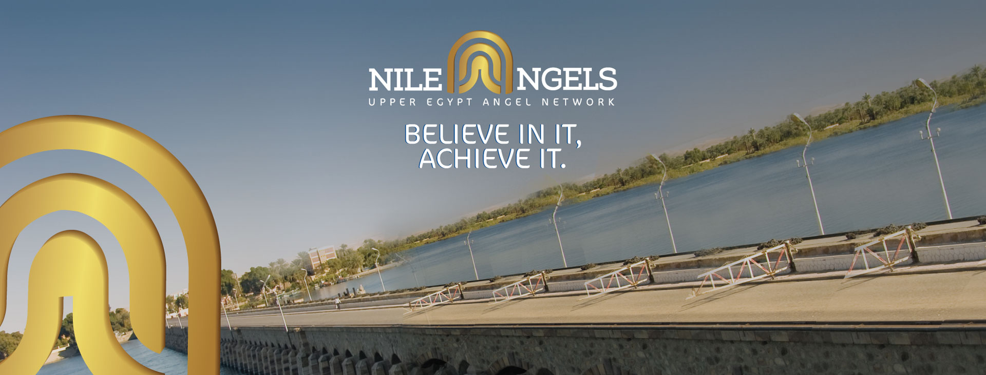 Nile Angels: The First Angel Investors Network in Upper Egypt