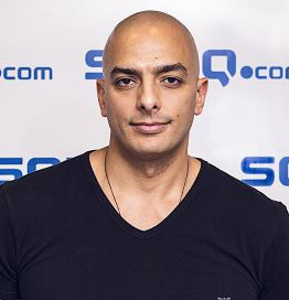 Interview with Omar ElSahy, General Manager of Souq.com Egypt