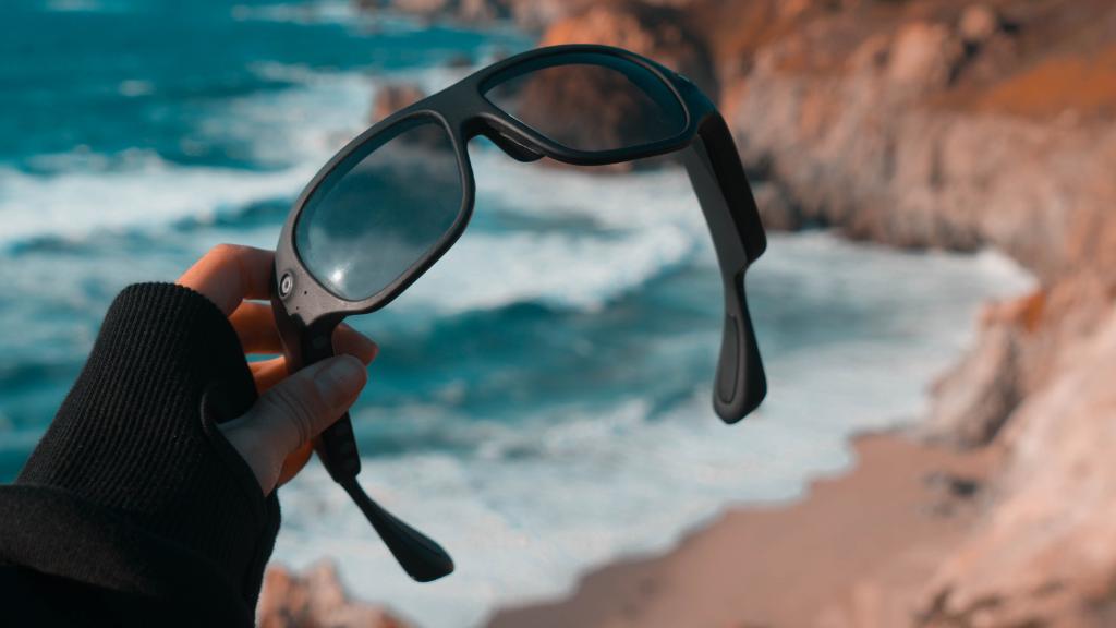 نظارات ORBI Marine Sunglasses للتصوير بتقنية 360 درجة