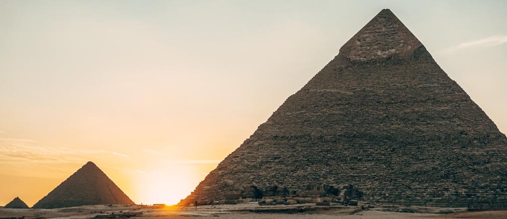 إطلاق ذا بيراميد .. أول شركة للاستثمار المباشر في المشروعات الصغيرة والمتوسطة في مصر