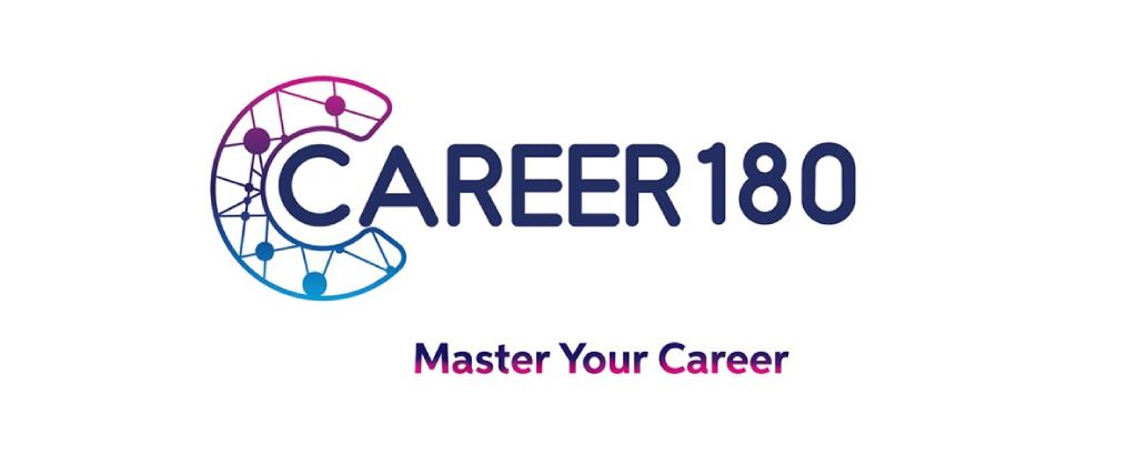 Career 180: منصة متكاملة تهيئ الشباب لسوق العمل