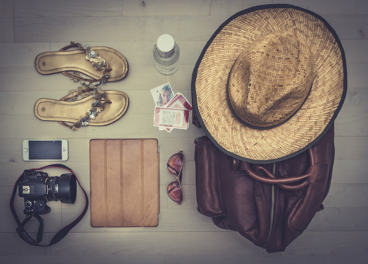 "7 ways in which any vacation can become ""smart"""