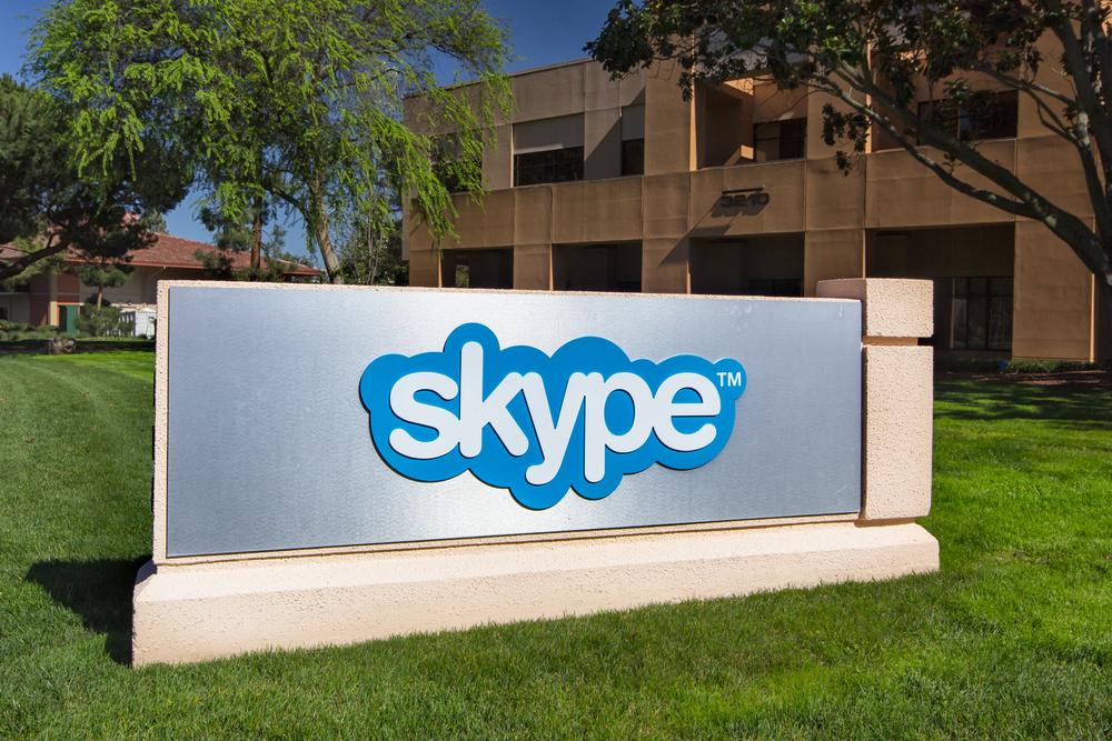 Now Skype Speaks Arabic