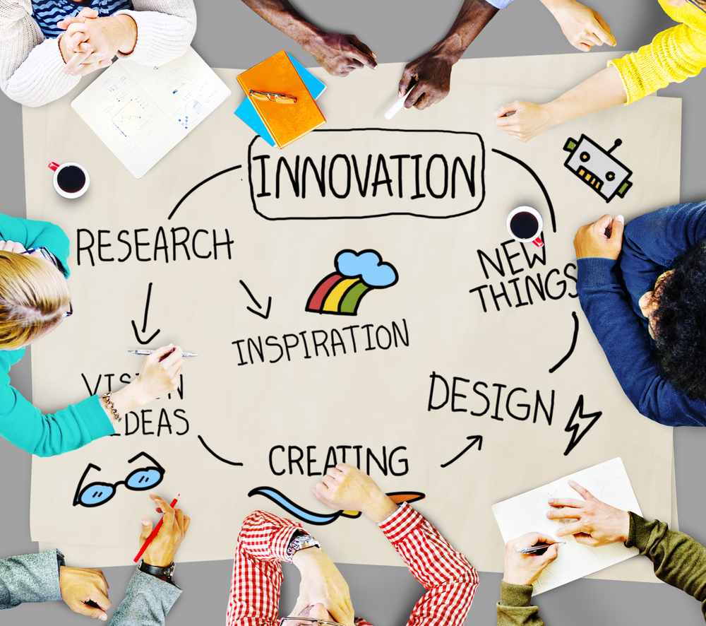 Boosting your product innovation