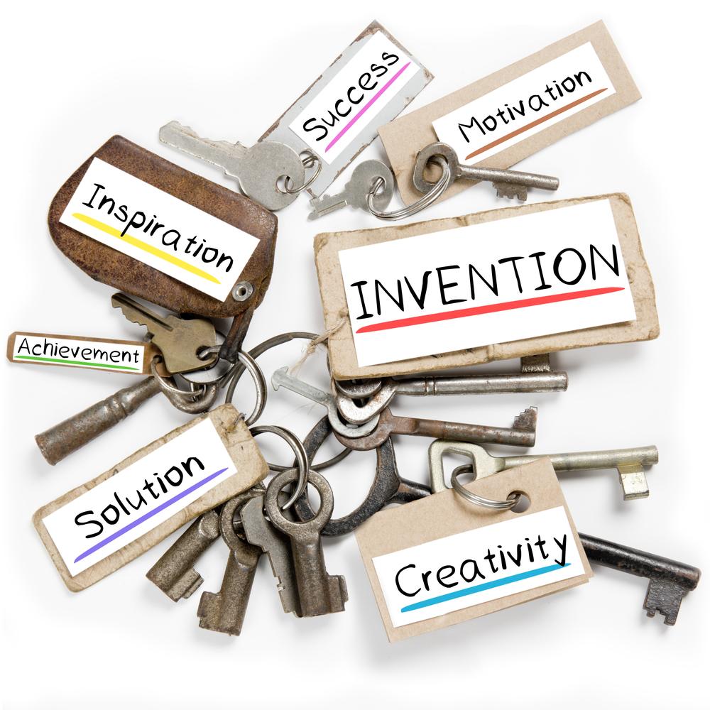 كيف تظهر اختراعك؟