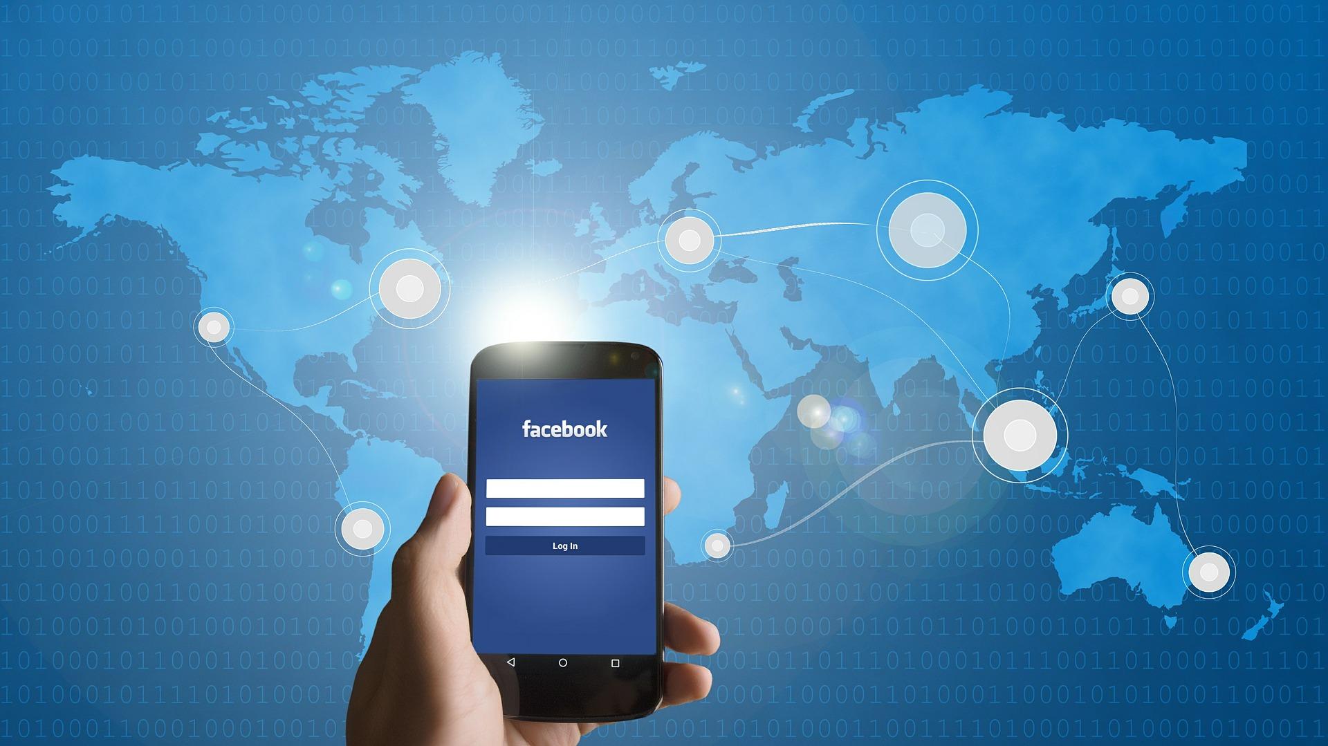 فيسبوك يغير سياسة استخدام خاصية