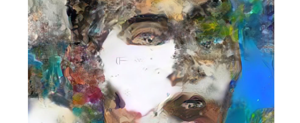 الروبوت صوفيا تستعد لبيع أول أعمالها الفنية